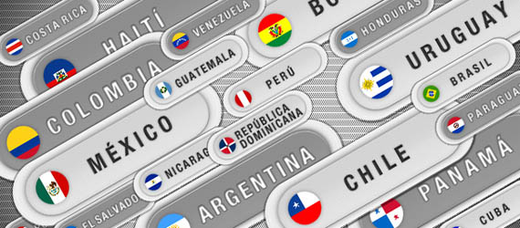 1000 Best Flag Country Icon Sets