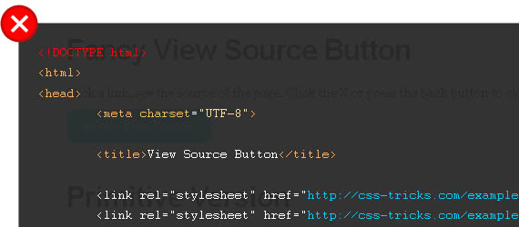 40 jQuery CSS Button Tutorials