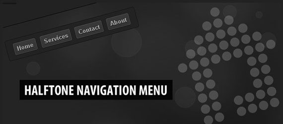 20 Great CSS jQuery Navigation Menu Tutorials