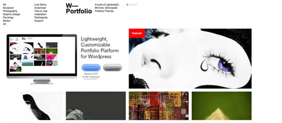 Ultimate Collection Of Best Free WordPress Themes 2011