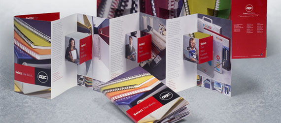 10 Modern Business Brochure Designs