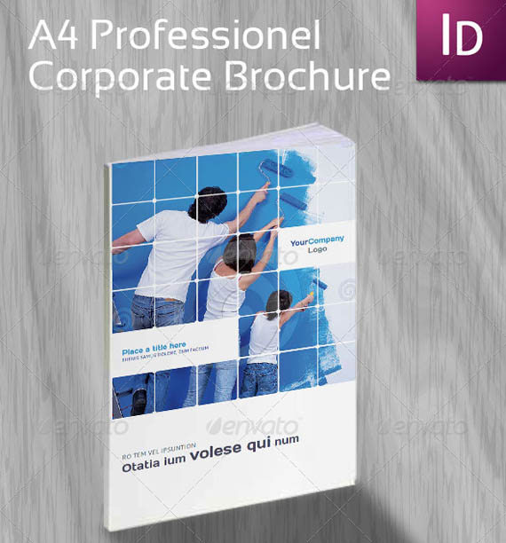 A4 Professional Coporate Brochure_16