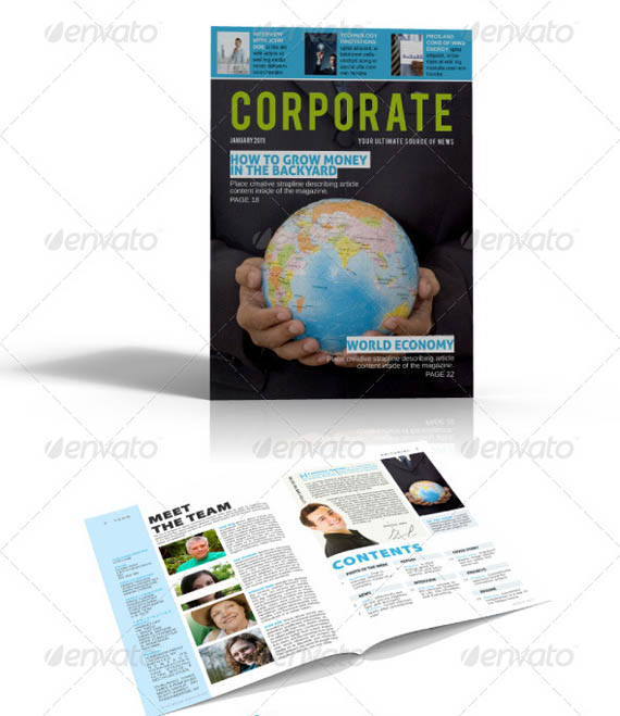 Corporate Magazine Template_13