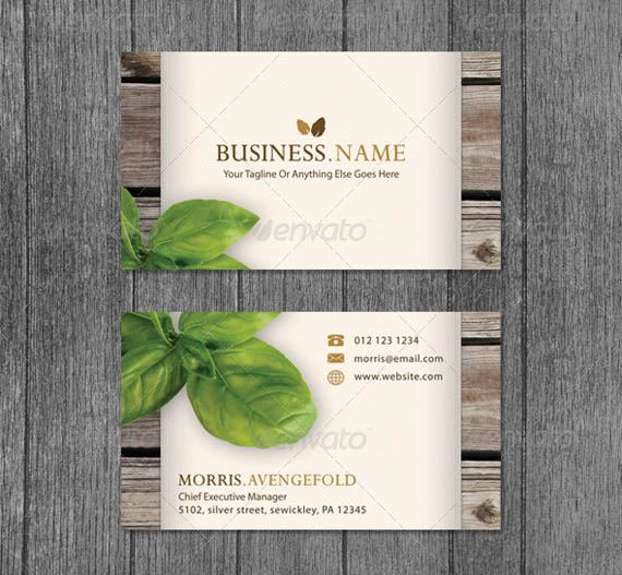 Delightful Business Card_54
