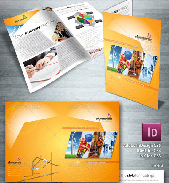 Dynamic Corporate & Business 4 Page Brochure_18
