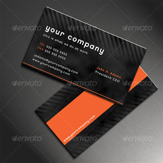 Modern Business Card_24
