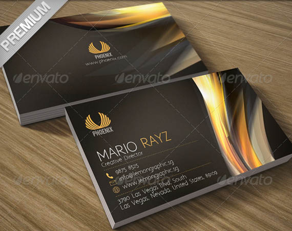 Phoenix Corporate Business Card_6
