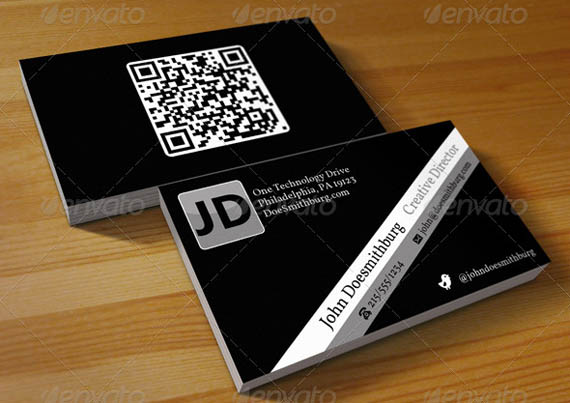 QR Code Business Card_43