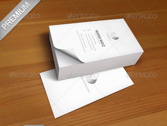 Senior Art Director Business Card_12