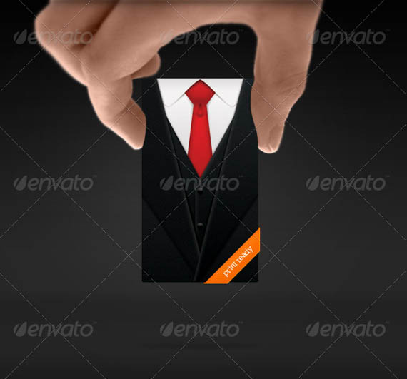 Suited Business Card_55