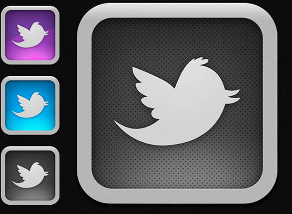 Twitter-App-Icons