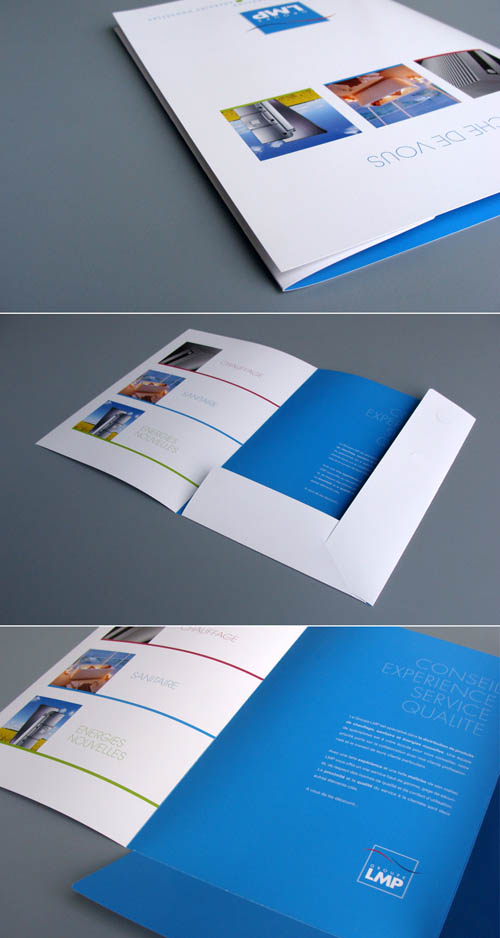 best pamphlet design