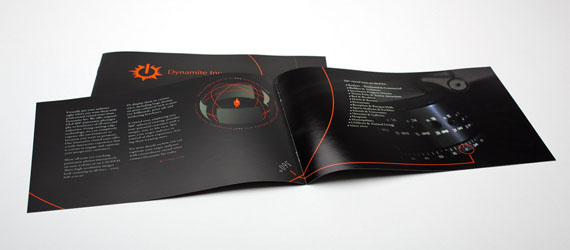 90 Best Brochure Designs