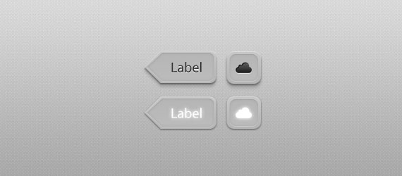 25 Beautiful Web Button Designs