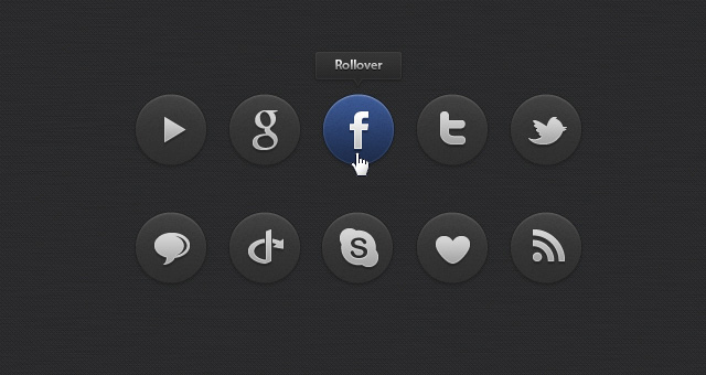 001-dark-social-icons-set