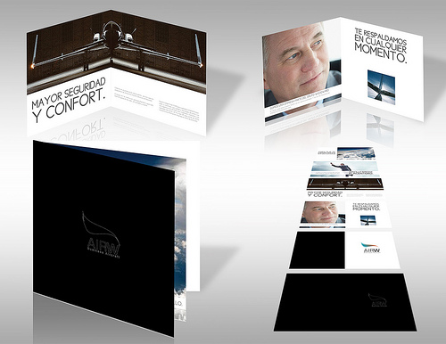 Perfect Sample Bi Fold Brochure Frieze   Best Resume Examples By .