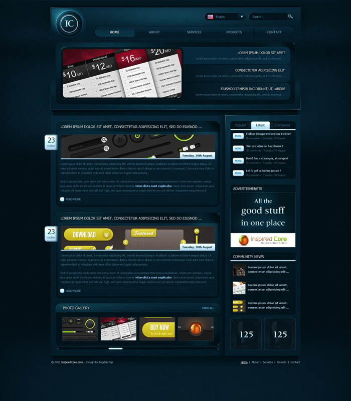 creative-gaming-psd-template-1