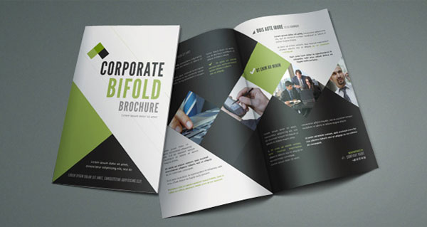 8 Free High-Quality Brochure Templates | Brochure | iDesignow