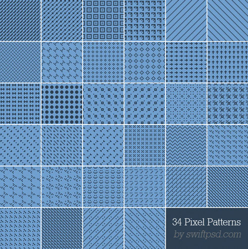 34PixelPatterns_1