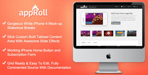 AppRoll - Roll Your Own App Site_7