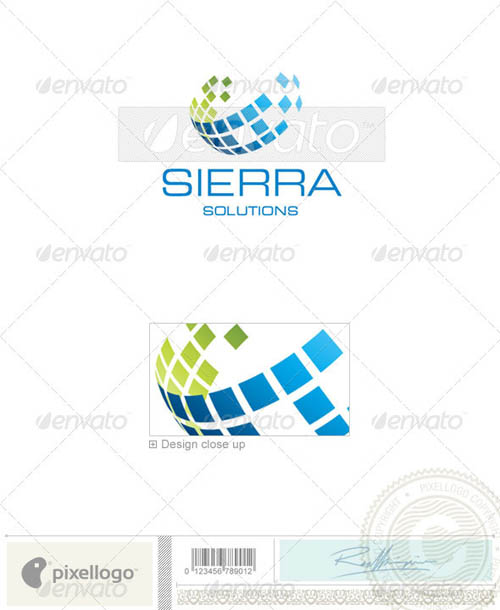 Business & Finance Logo_21