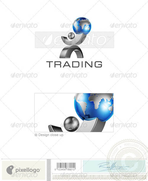 Business & Finance Logo_24