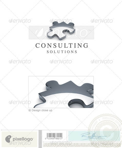 Business & Finance Logo_25