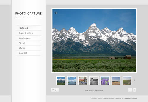 Photography and Portfolio Template_3