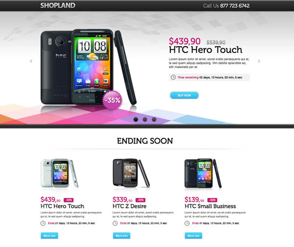 Shopland Landing page_14