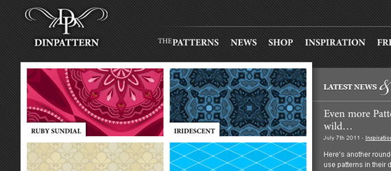 8 Best Websites To Download Free Seamless Vector Pattern