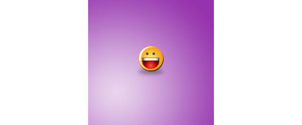 Recreate the Famous Yahoo! Smiley