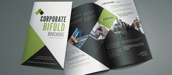 8 Free High-Quality Brochure Templates