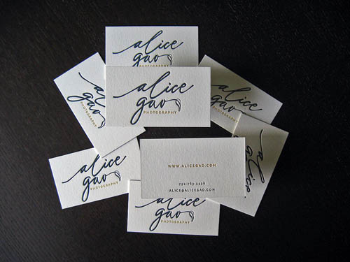 Alica Gao Letterpress Business Cards_8