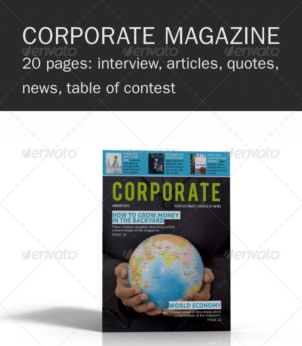 Corporate Magazine Template_14