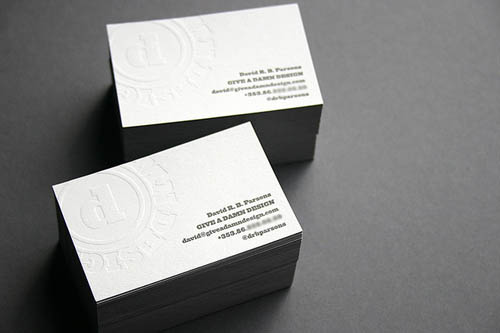 Duplex Letterpress Business Cards_14
