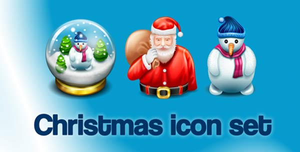 IS_Christmas_icons_stock_icons_1