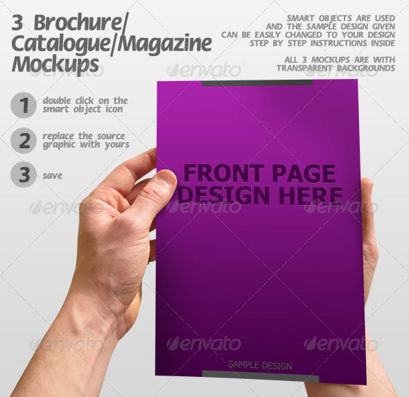 Magazine Cover Template Free Download Magazine Cover Templates