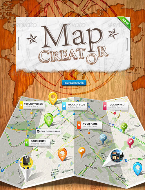 Map Creator - Action_5