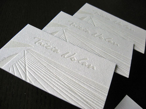 Tricia Nolan Letterpress Business Cards_6