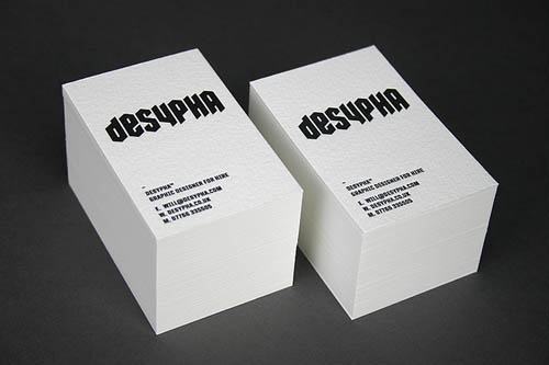 Twitter Treat Winning Letterpress Business Cards_3