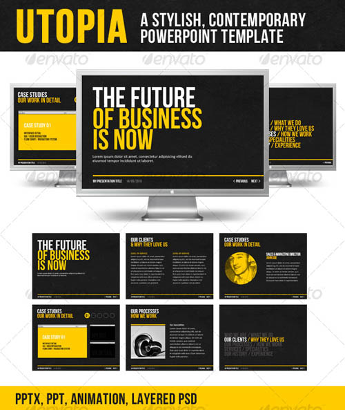 Utopia PowerPoint Template_15