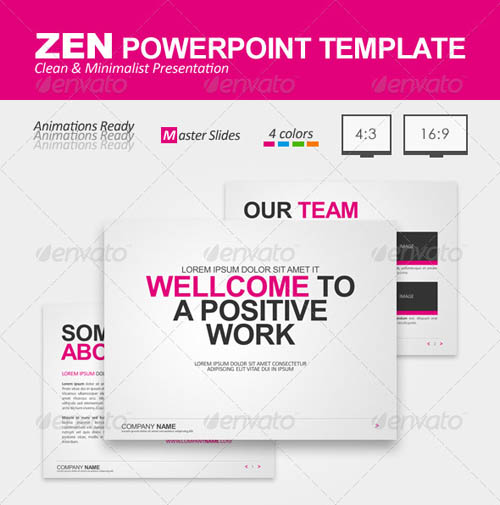 30 Best Powerpoint Templates Template Idesignow