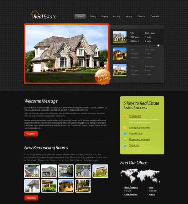free_html_template_12