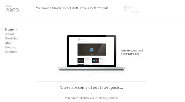 free_html_template_5