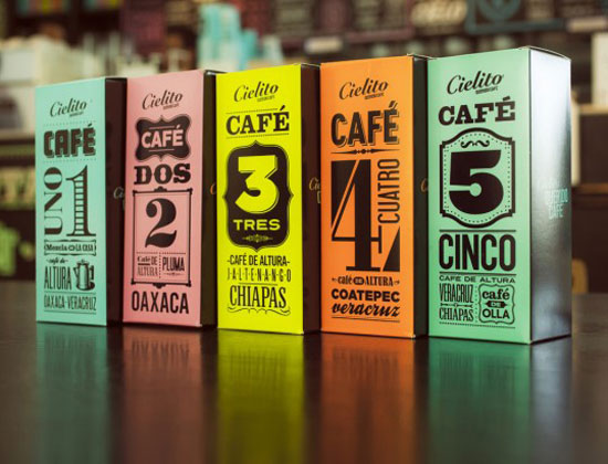 15 Retro & Vintage Packaging Designs | Inspiration | Packaging ...