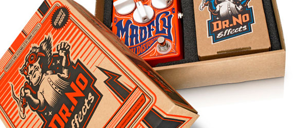 15 Retro & Vintage Packaging Designs