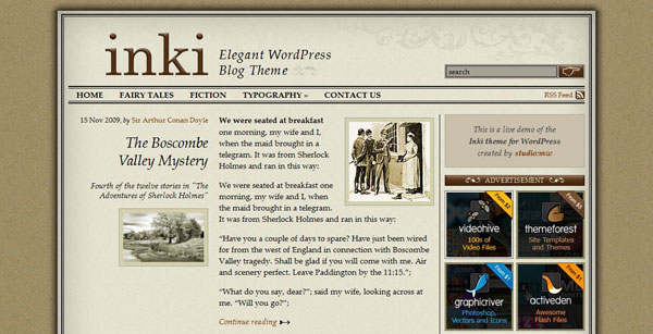 vintage-wordpress-theme-2