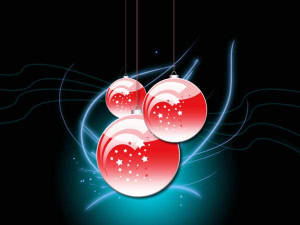 Christmas Wallpaper II_21