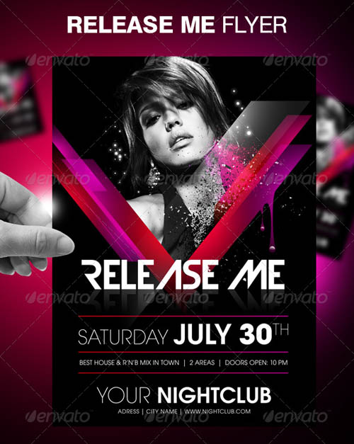 Release Me Party Flyer_14