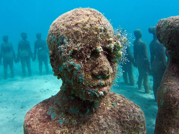 Underwater Sculpture Park_13